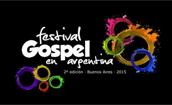 Festival Gospel en Argentina